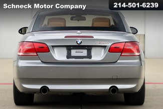 2009 BMW 335i Sport Convertible Plano, TX 21
