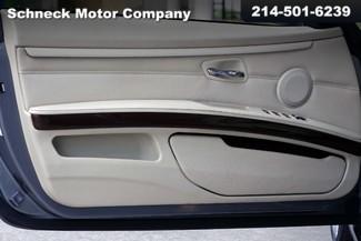 2009 BMW 335i Sport Convertible Plano, TX 22
