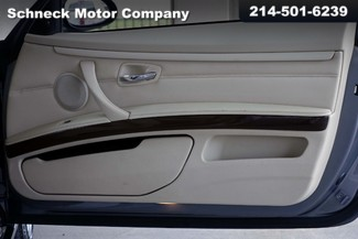 2009 BMW 335i Sport Convertible Plano, TX 23