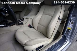 2009 BMW 335i Sport Convertible Plano, TX 27