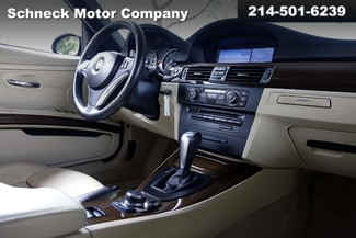 2009 BMW 335i Sport Convertible Plano, TX 28