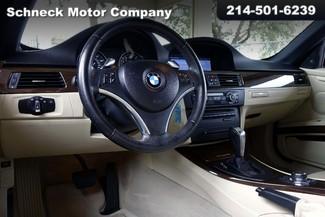 2009 BMW 335i Sport Convertible Plano, TX 29