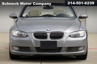 2009 BMW 335i Sport Convertible Plano, TX 3