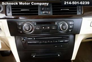 2009 BMW 335i Sport Convertible Plano, TX 31