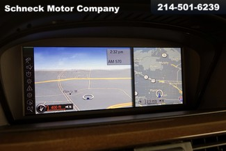 2009 BMW 335i Sport Convertible Plano, TX 32