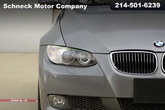2009 BMW 335i Sport Convertible Plano, TX 4