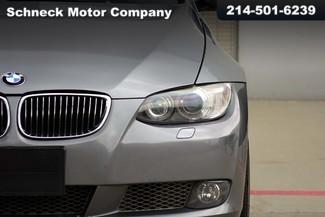 2009 BMW 335i Sport Convertible Plano, TX 5