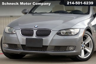 2009 BMW 335i Sport Convertible Plano, TX 7