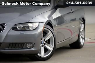 2009 BMW 335i Sport Convertible Plano, TX 8