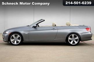 2009 BMW 335i Sport Convertible Plano, TX 9