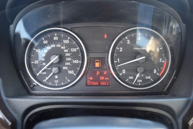 2009 BMW 335i 2dr Conv 335i Richmond Hill, New York 12
