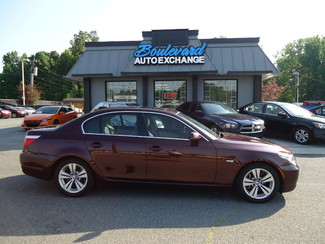 2009 BMW 528i Charlotte, North Carolina 6