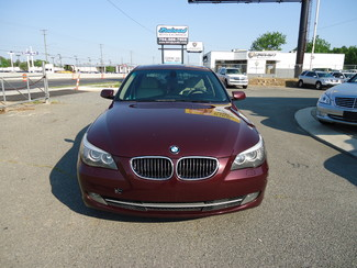 2009 BMW 528i Charlotte, North Carolina 7