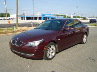 2009 BMW 528i Charlotte, North Carolina 8