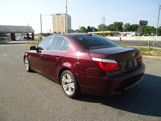 2009 BMW 528i Charlotte, North Carolina 9