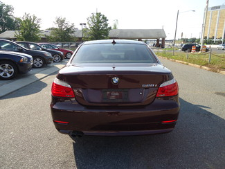 2009 BMW 528i Charlotte, North Carolina 10