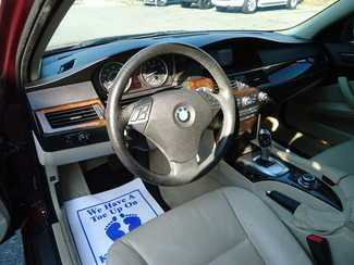 2009 BMW 528i Charlotte, North Carolina 12