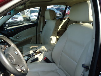 2009 BMW 528i Charlotte, North Carolina 14