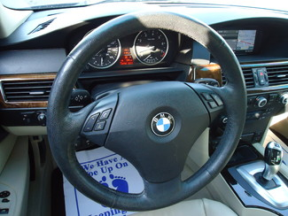 2009 BMW 528i Charlotte, North Carolina 19