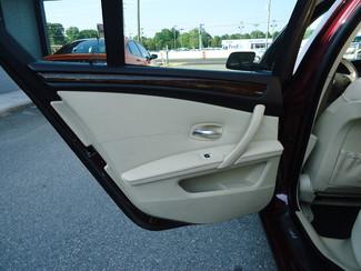 2009 BMW 528i Charlotte, North Carolina 17