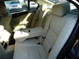 2009 BMW 528i Charlotte, North Carolina 21
