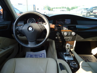 2009 BMW 528i Charlotte, North Carolina 22