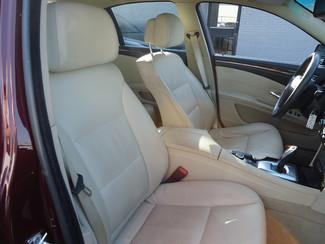 2009 BMW 528i Charlotte, North Carolina 25