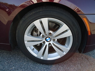 2009 BMW 528i Charlotte, North Carolina 27