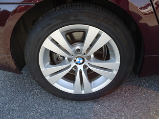 2009 BMW 528i Charlotte, North Carolina 1