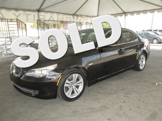 2009 BMW 528i Gardena, California