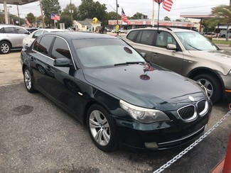 2009 BMW 528i Kenner, Louisiana