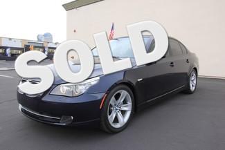 2009 BMW 528i* PREM & SPORT* NAVI* PREM SOUND* MOONROOF* LEATHER* LOADED Las Vegas, Nevada