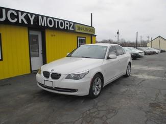 2009 BMW 528i Saint Ann, MO 2