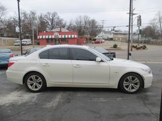 2009 BMW 528i Saint Ann, MO 7