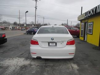 2009 BMW 528i Saint Ann, MO 5