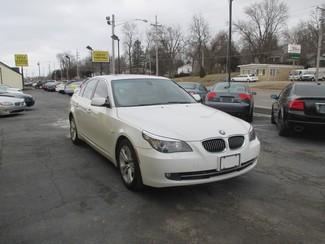 2009 BMW 528i Saint Ann, MO 3