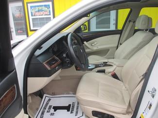 2009 BMW 528i Saint Ann, MO 9