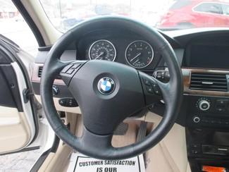 2009 BMW 528i Saint Ann, MO 10