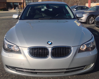 2009 BMW 528i xDrive   city NC  Palace Auto Sales   in Charlotte, NC