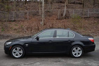 2009 BMW 528i xDrive Naugatuck, Connecticut 1