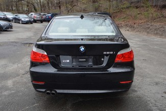 2009 BMW 528i xDrive Naugatuck, Connecticut 3