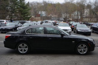 2009 BMW 528i xDrive Naugatuck, Connecticut 5