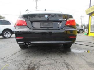 2009 BMW 528i xDrive Saint Ann, MO 6