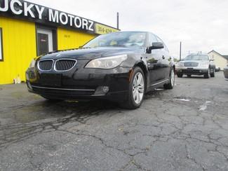 2009 BMW 528i xDrive Saint Ann, MO 4