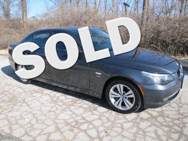 2009 BMW 528i xDrive St. Louis, Missouri 0