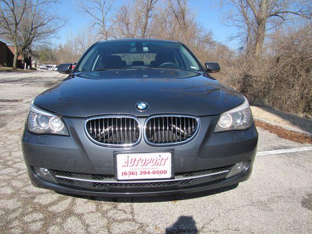 2009 BMW 528i xDrive St. Louis, Missouri 1