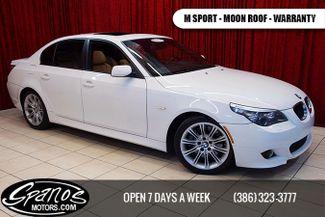 2009 BMW 535i  | Daytona Beach, FL | Spanos Motors-[ 2 ]