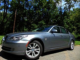 2009 BMW 535i xDrive XI AWD Leesburg, Virginia