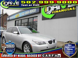 2009 BMW 535i xDrive 535i xDrive Sedan 4D | Louisville, Kentucky | iDrive Financial in Lousiville Kentucky