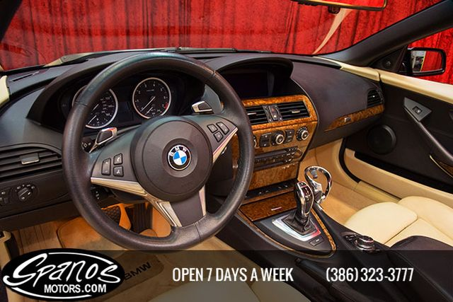 2009 BMW 650i Daytona Beach, FL 25